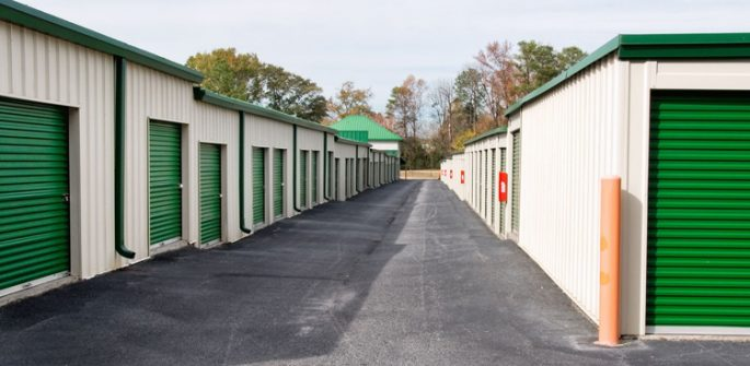 Storage Richmond Hill
