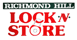 Richmond Hill Lock-N-Store logo