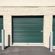 convenient storage