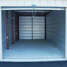 online storage rentals